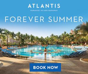 The Ocean Club at Atlantis Paradise Island