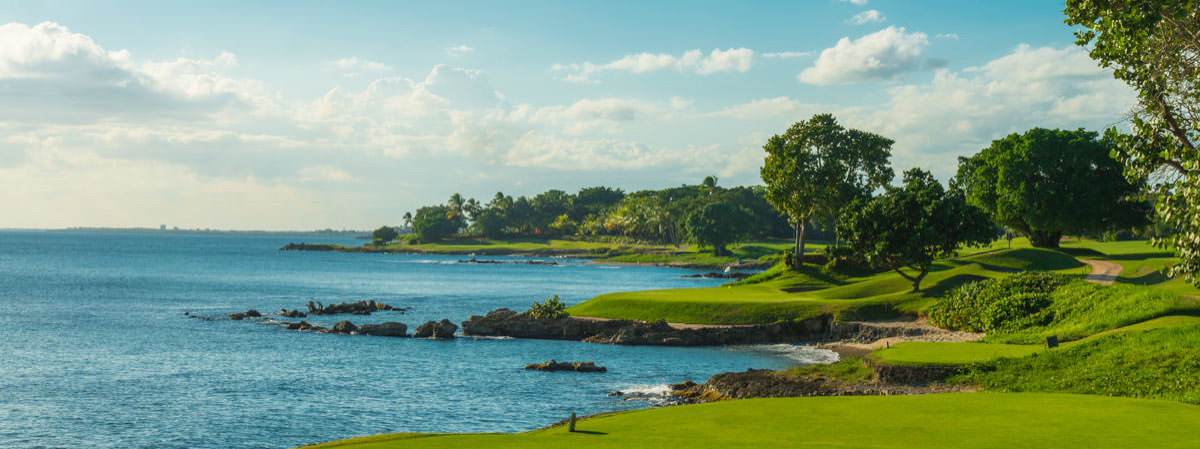 Casa de Campo - Teeth of the Dog