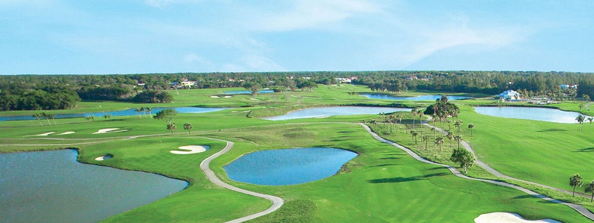 Grand Lucayan - Reef Course Golf Outing