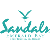 Sandals Emerald Bay Golf Course